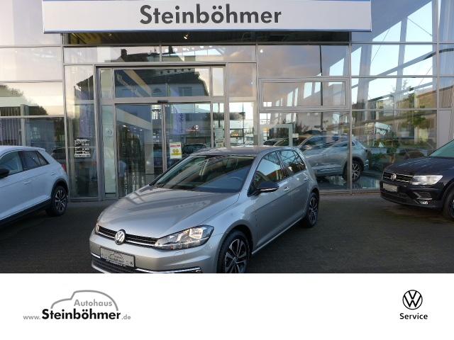 Volkswagen Golf IQ.DRIVE 1.0TSI BlindSpot ParkAss Sitzhzg., Jahr 2019, Benzin
