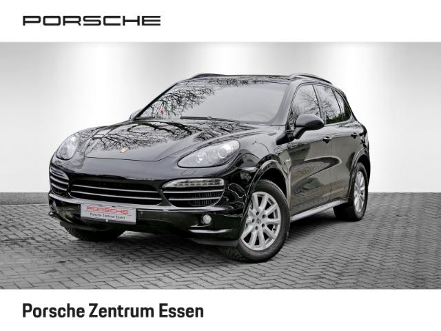 Porsche Cayenne S Diesel / Memory Sitze, PDC, SHZ, StandHZG, Bi-Xenon, Bose, Panorama, Jahr 2013, Diesel