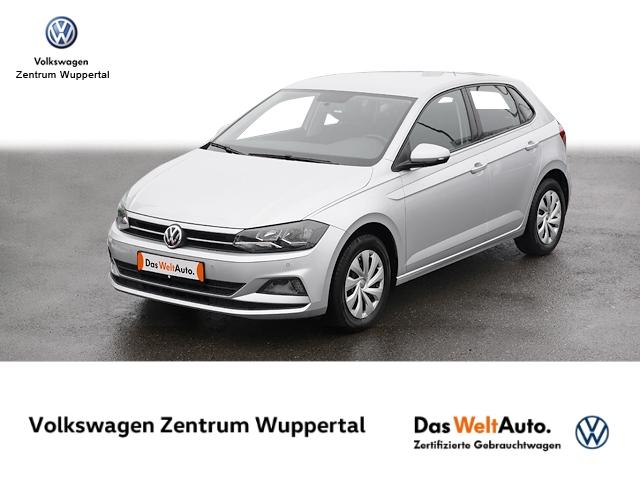 Volkswagen Polo 1,0 Comfortline NAVI SHZ PDC KLIMA, Jahr 2017, Benzin
