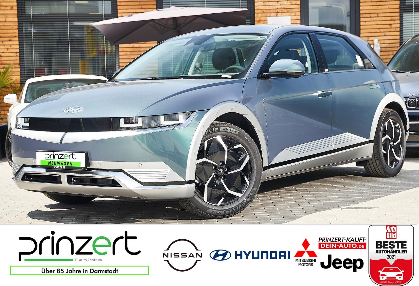Hyundai IONIQ finanzieren