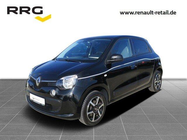 Renault Twingo SCe 70 Limited wenig km!!! 0,99%Finanzier, Jahr 2017, Benzin