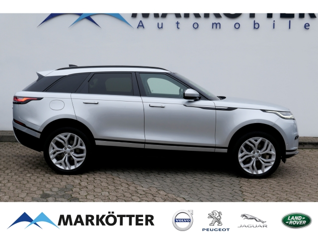 Land Rover Range Rover Velar 3.0 d SE BLIS/Matrix-LED/Pano/Massage, Jahr 2017, Diesel