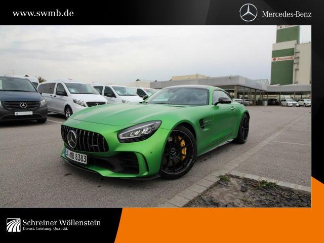 Mercedes-Benz AMG GT R Comand*Burmester*Carbon*Keyless*RückKam, Jahr 2020, Benzin