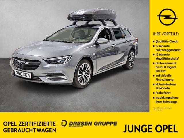 Opel Insignia Sports Tourer INNOVATION 2.0 CDTI AT LED Navi Keyless Rückfahrkam., Jahr 2018, Diesel