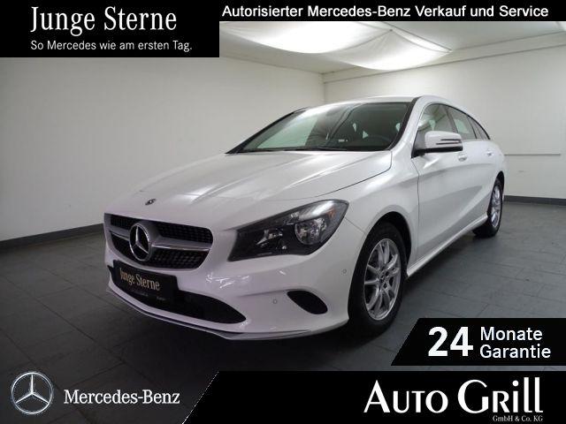 Mercedes-Benz CLA 200 finanzieren