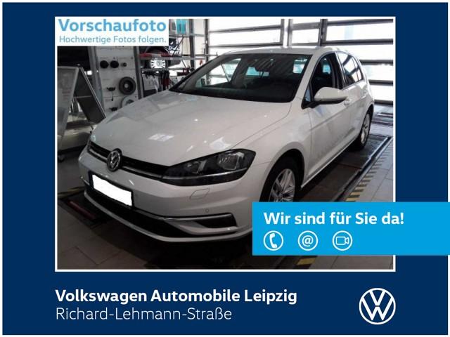 Volkswagen Golf VII Comfortline 1.2 TSI *SHZ*Navi*PDC*, Jahr 2017, Benzin
