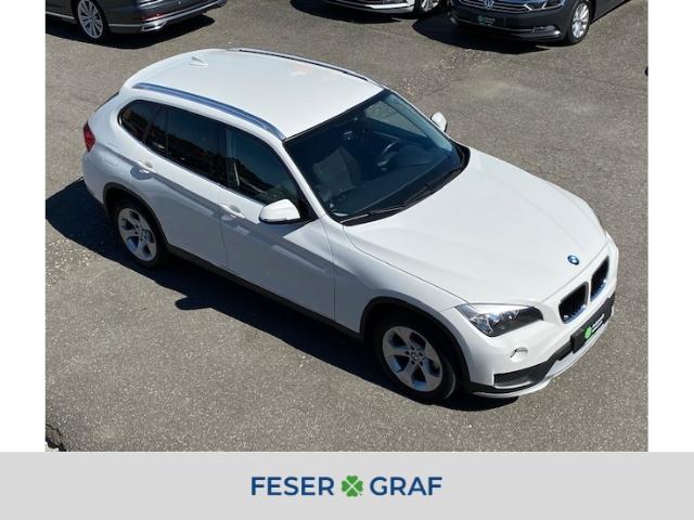 BMW X1 sDrive 16d Klimaautom.-PDC-SHZ-GRA-, Jahr 2014, Diesel