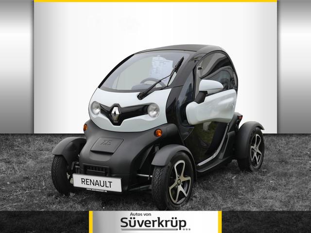 Renault Twizy Intens, zuzüglich Batteriemiete, Jahr 2019, electric