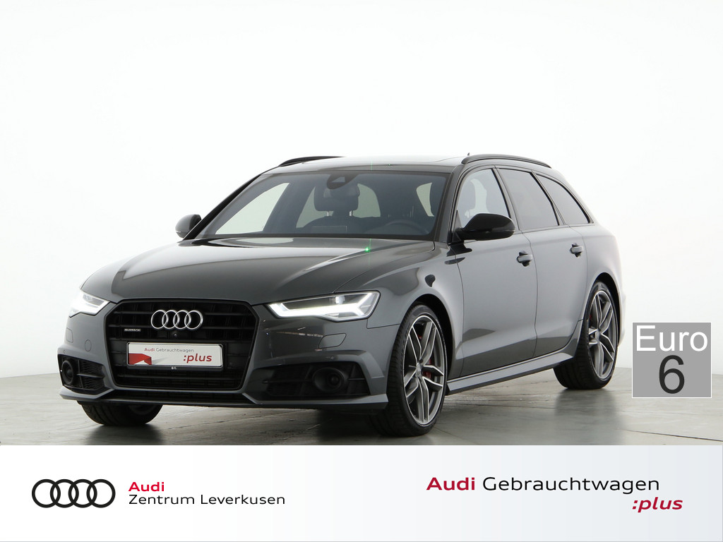 Audi A6 Avant 3.0 comp. quatt. STANDHZ ACC MATRIX KAM, Jahr 2018, Diesel