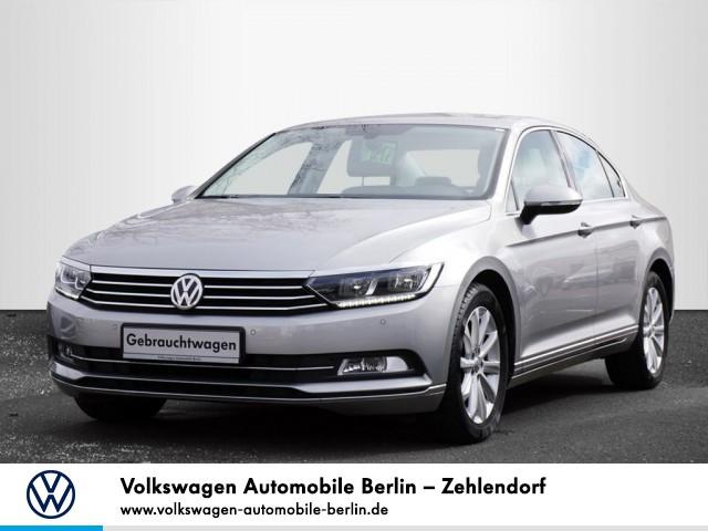 Volkswagen Passat 1.4 TSI BMT Highline LED R-Kamera, Jahr 2015, Benzin