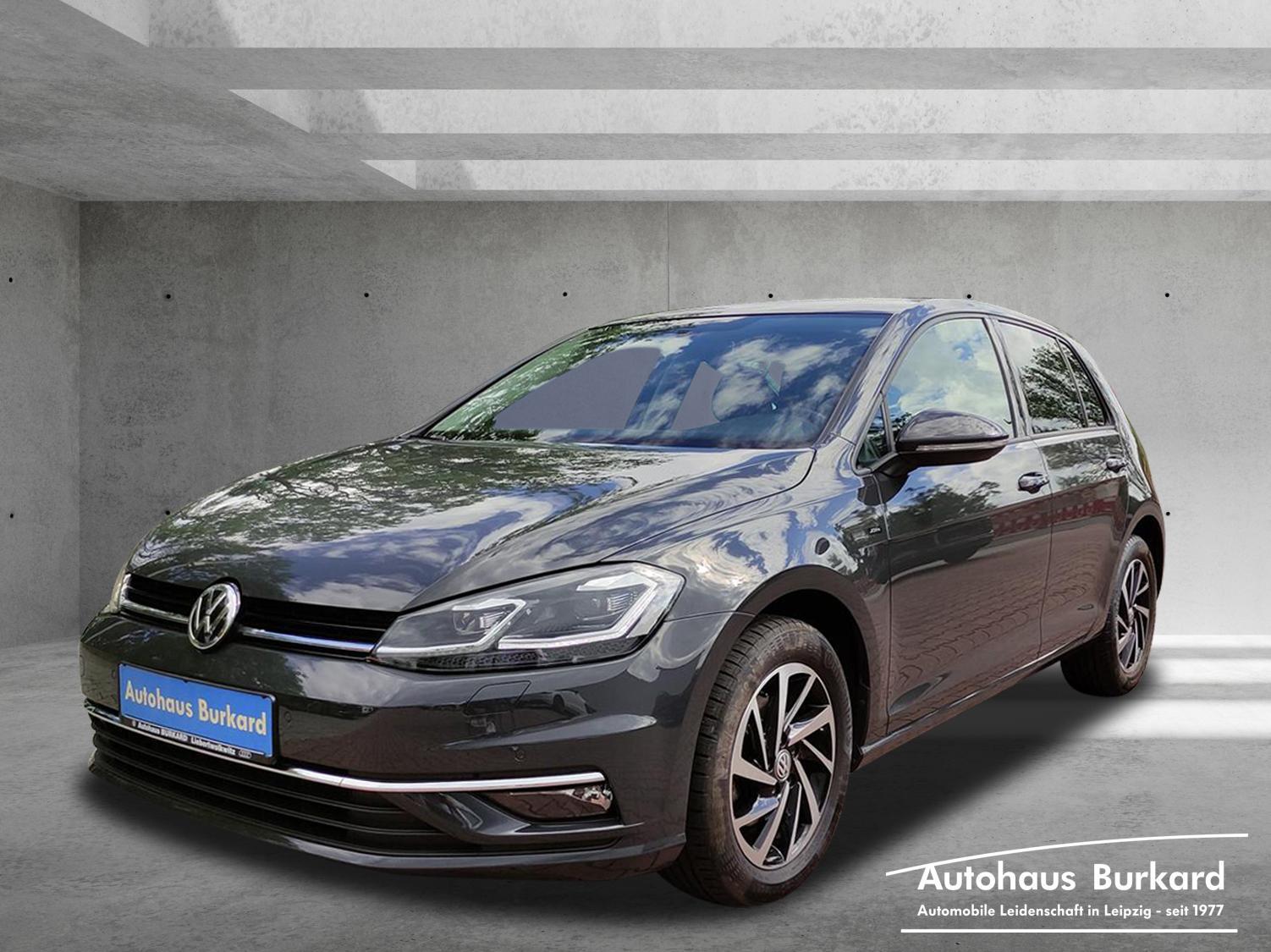 Volkswagen Golf Join 1.6 TDI 115PS LED ACC Euro 6 Klima, Jahr 2018, Diesel