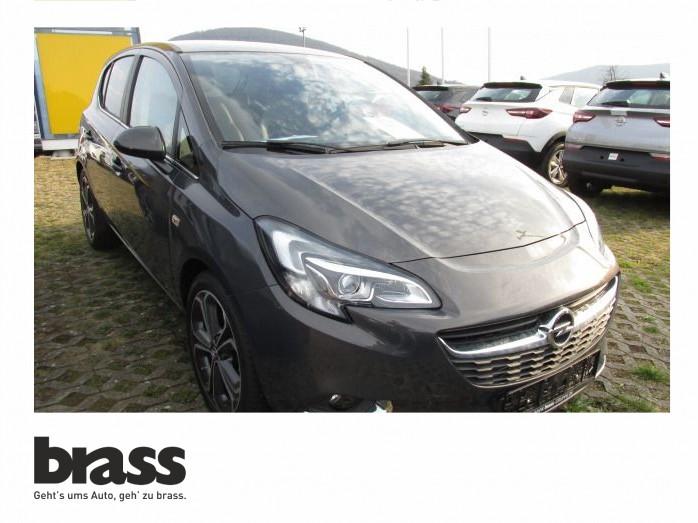 Opel Corsa 1.4 Turbo (ecoFLEX) Start/Stop, Jahr 2016, Benzin