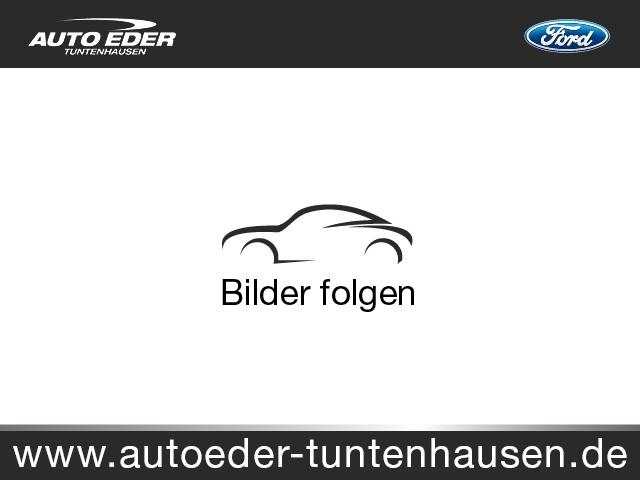 Ford Kuga 1.6 EcoBoost Titanium 4x2 Bluetooth Klima, Jahr 2014, Benzin