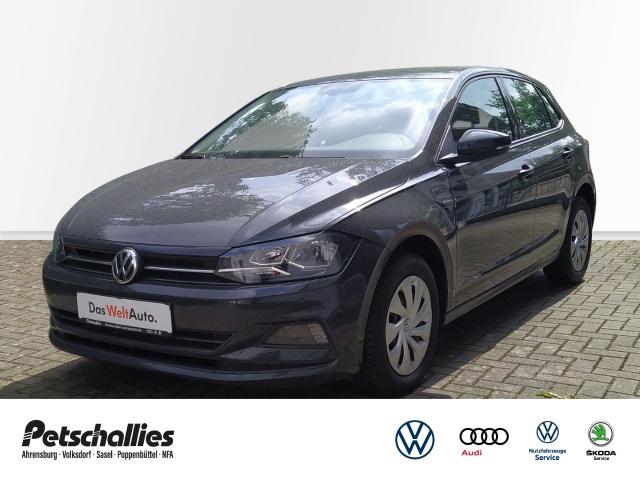 Volkswagen Polo Comfortline 1,0 Sitzh.+LED-Tagfahrlicht, Jahr 2019, Benzin
