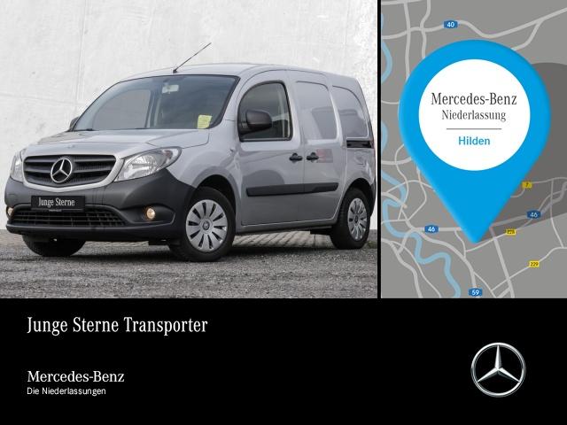 Mercedes-Benz Citan 108 CDI Kasten Lang 5-Sitzer GW-Garantie, Jahr 2015, Diesel