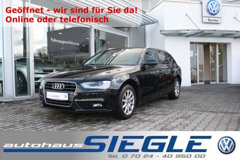 Audi A4 Avant 2.0 TDI Automatik*Navi*Xenon*PDC, Jahr 2015, Diesel