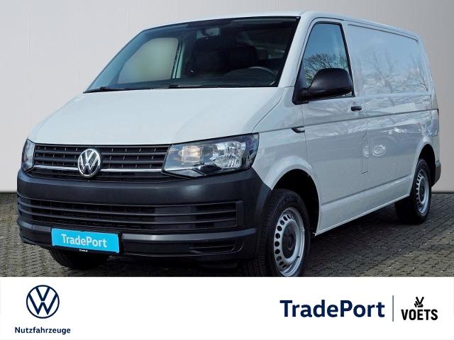 Volkswagen T6 Transporter Kasten 2.0 TDI AHK TEMPOMAT, Jahr 2017, Diesel