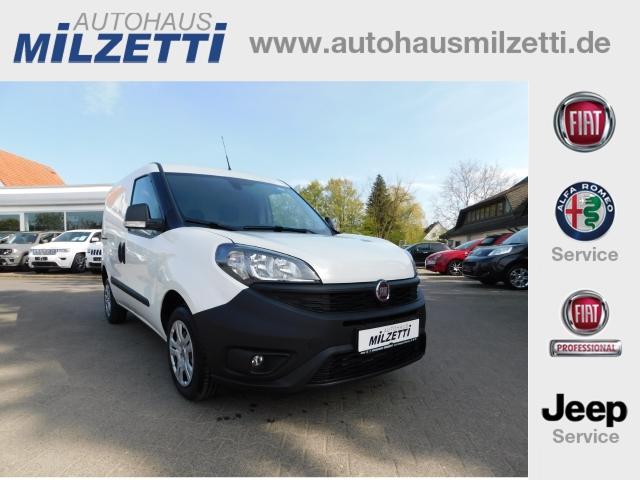 Fiat Doblo CARGO KAWA L1H1 SX 1.6 MJET 105PS NAV KLIMA KAMERA E6DTEMP, Jahr 2021, Diesel