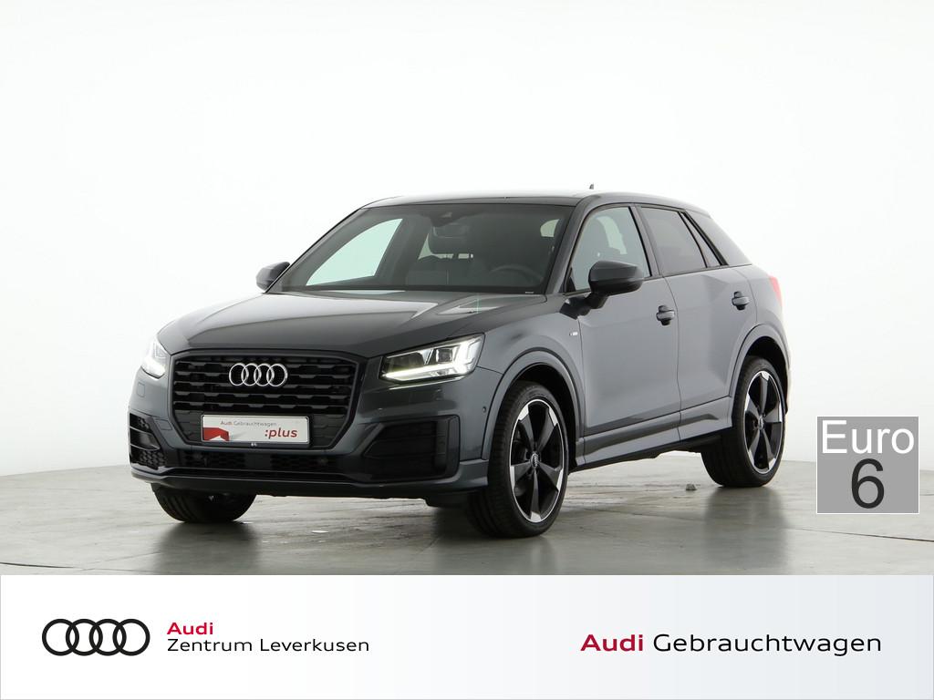 Audi Q2 1.6 sport, Jahr 2018, Diesel