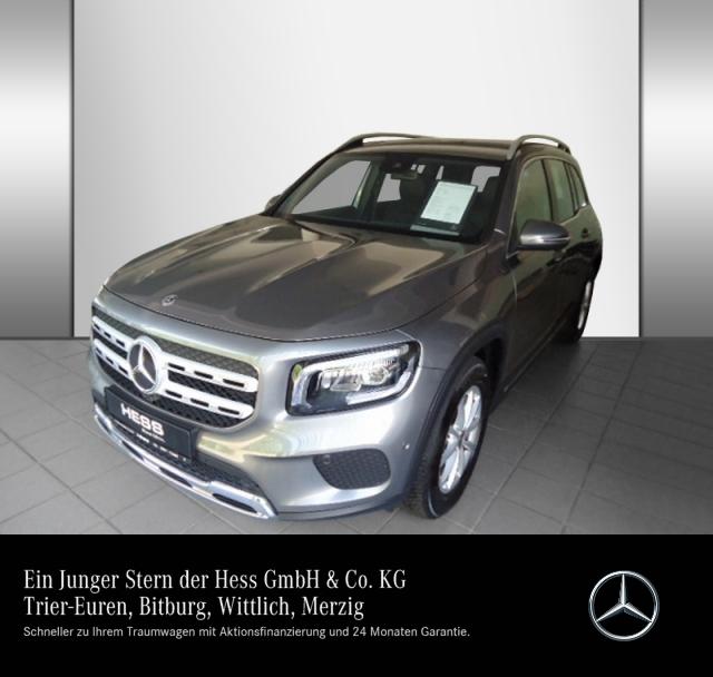 Mercedes-Benz GLB 200 Progressive LED High Premium Navi, Jahr 2020, Benzin