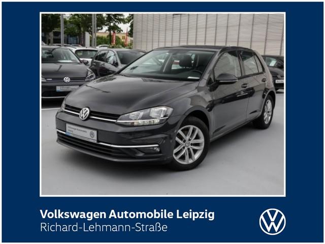 Volkswagen Golf VII Comfortline 2.0 TDI DSG *SHZ*Navi*PDC*, Jahr 2018, Diesel