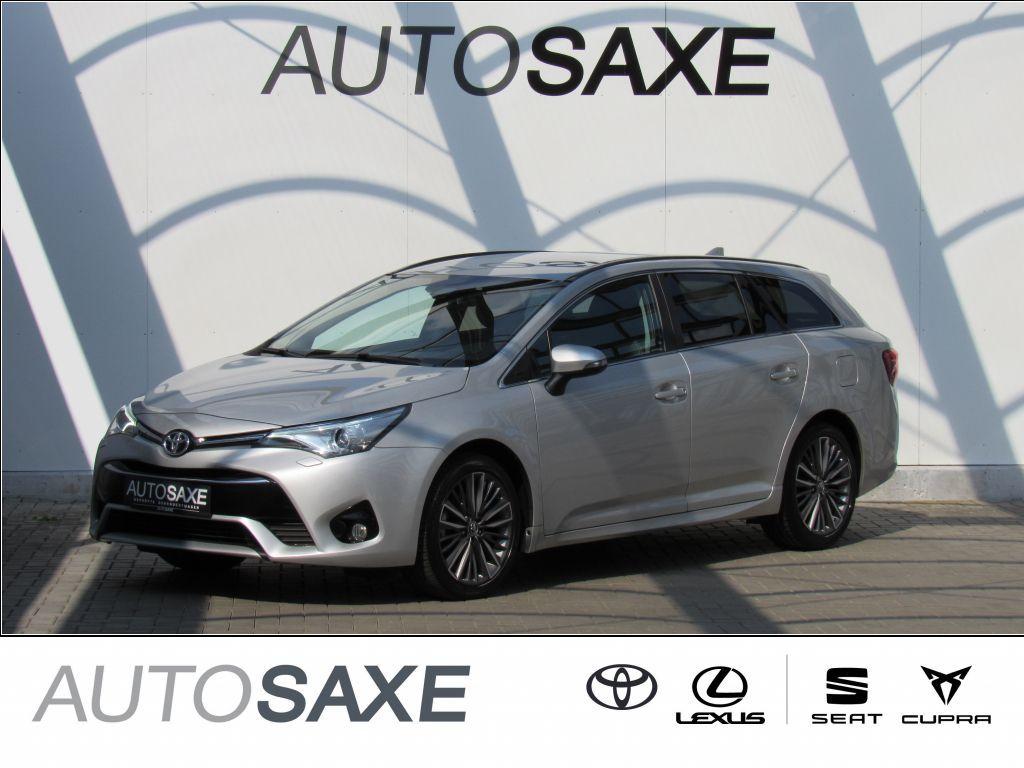 Toyota Avensis Touring Sports 1.8 Executive*LED*NAVI*, Jahr 2018, Benzin
