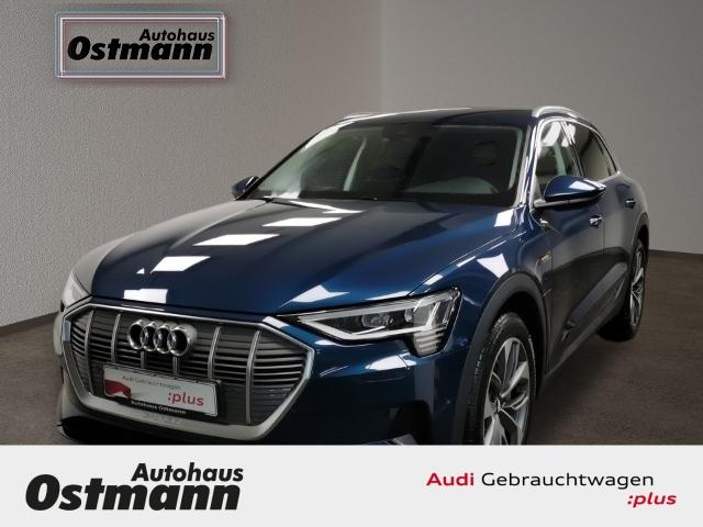 Audi e-tron 50 quattro basis Matrix*Rfk*Navi*, Jahr 2020, Elektro