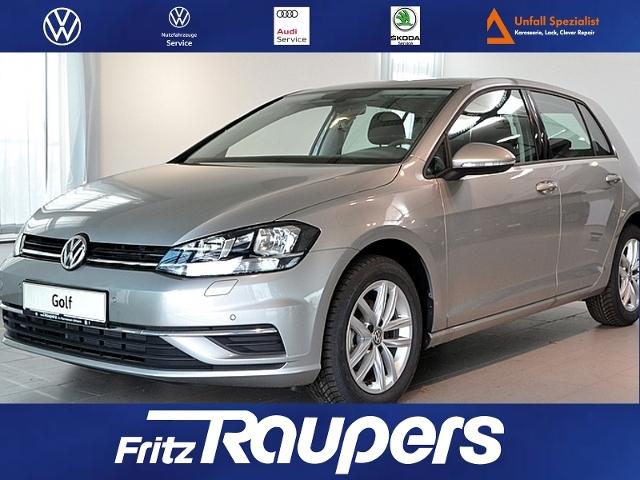 Volkswagen Golf Comfortline 1.0 TSI 6-Gang, Jahr 2019, Benzin