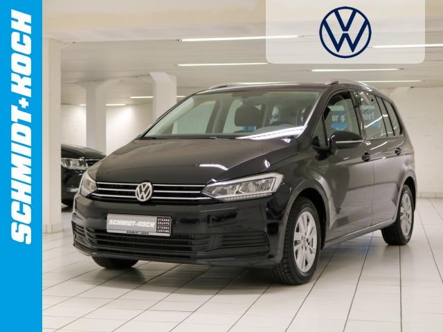 Volkswagen Touran 1.5 TSI OPF Comfortline DSG,AHK, 7-Sitzer, Jahr 2020, Benzin