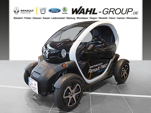 Renault Twizy Intens, Jahr 2019, Elektro