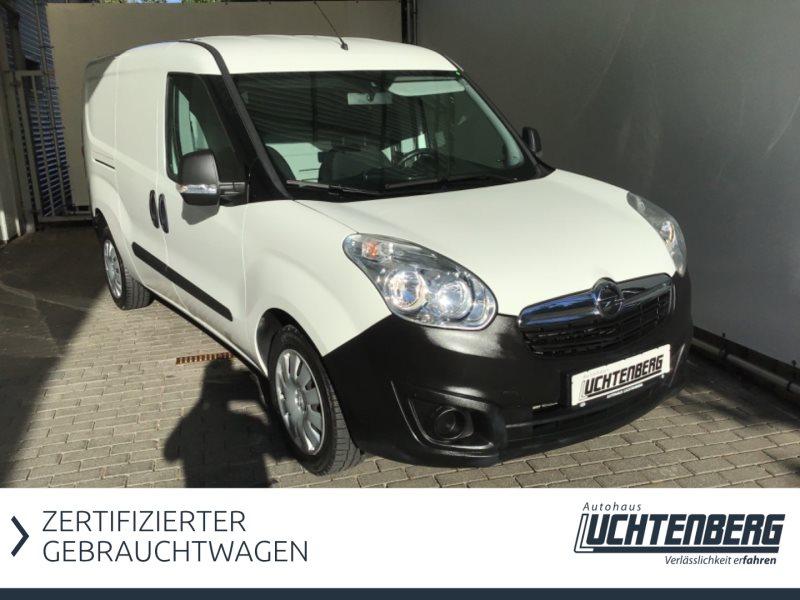 Opel Combo D Kasten L2H1 2,4t Klimaanlage Radio/CD, Jahr 2015, Diesel