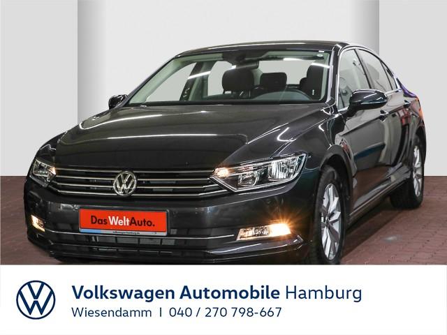 Volkswagen Passat 1.5 TSI DSG Comfortline Klimaanlage LM Navi, Jahr 2019, Benzin