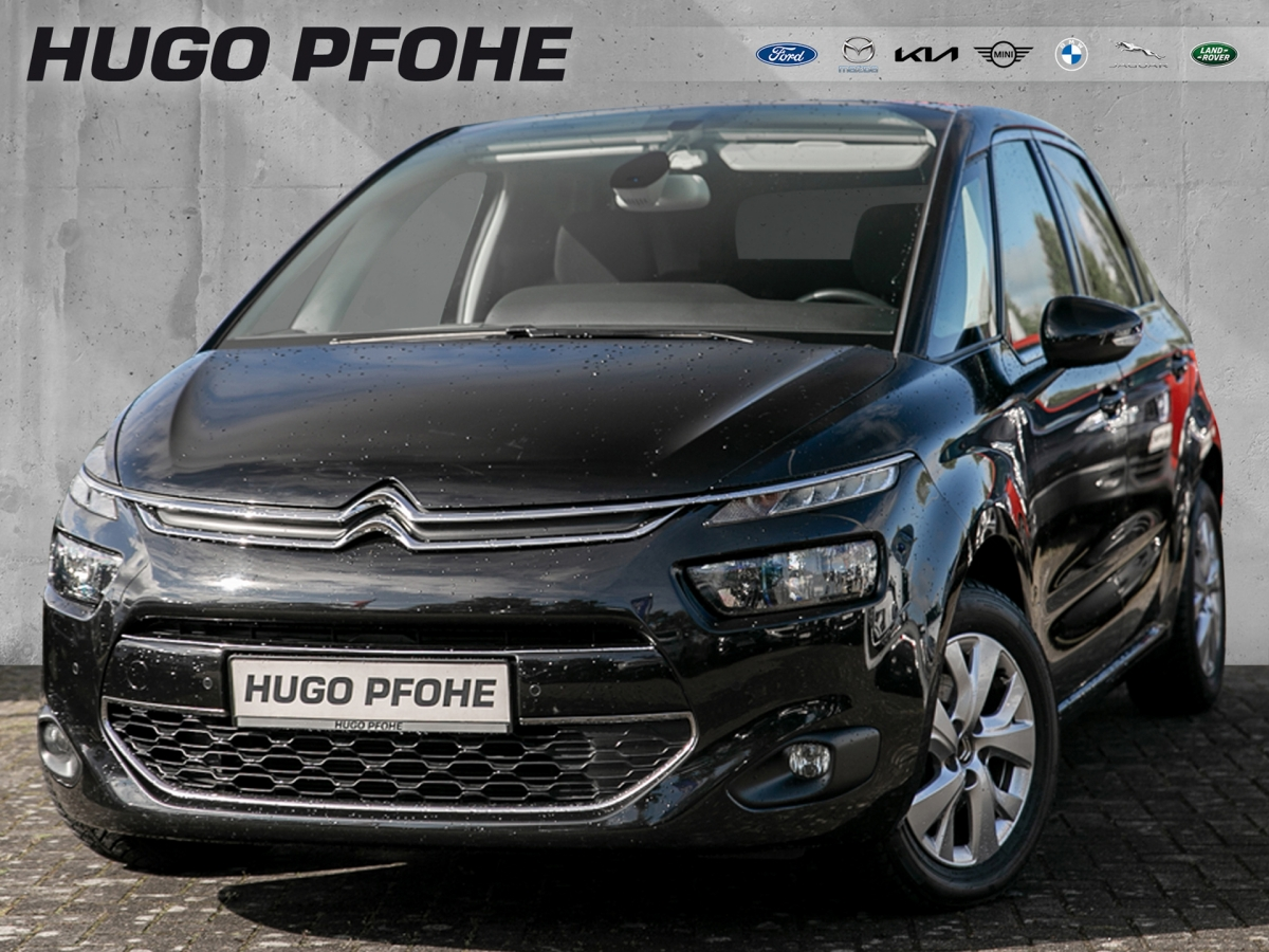Citroën C4 Picasso Selection, Jahr 2016, Diesel