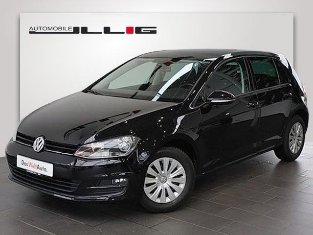 Volkswagen Golf VII 1.2 TSI Life Climatronic*Sitzhzg., Jahr 2013, Benzin