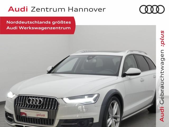 Audi A6 allraod qu. 3.0 TDI 20-Zoll, Matrix LED, Leder, Pano, Jahr 2018, Diesel