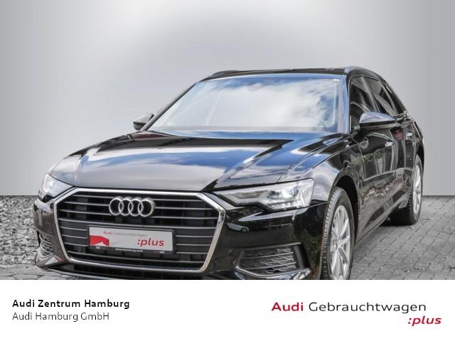 Audi A6 Avant 35 TDI S tronic NAVI LED KAMERA, Jahr 2020, Diesel