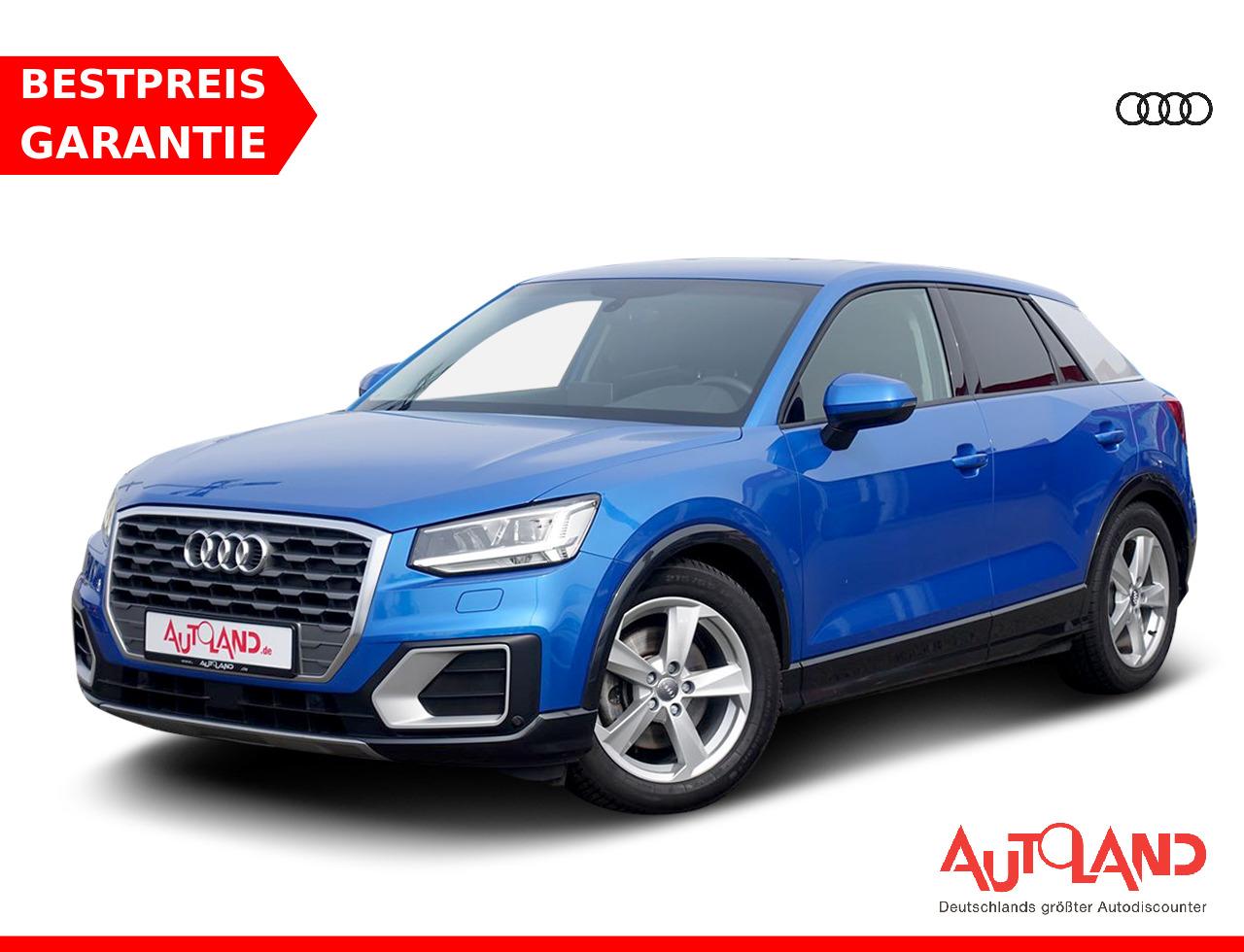 Audi Q2, Jahr 2017, Diesel