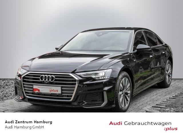 Audi A6 40 TDI sport S tronic S LINE KAMERA B&O, Jahr 2020, Diesel