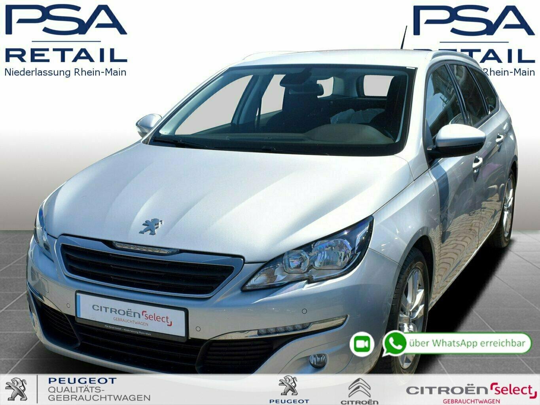 Peugeot 308 SW BlueHDi 100 S&S Business-Line *Navi*Kamera*, Jahr 2017, Diesel
