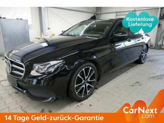 Mercedes-Benz E 220 d T 9G-TRONIC Avantgarde LED, Jahr 2017, Diesel