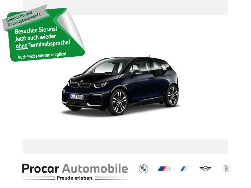 BMW i3s 120AH BAFA MÖGLICH!!! DA+ Glasd. Navi H/K, Jahr 2020, Elektro