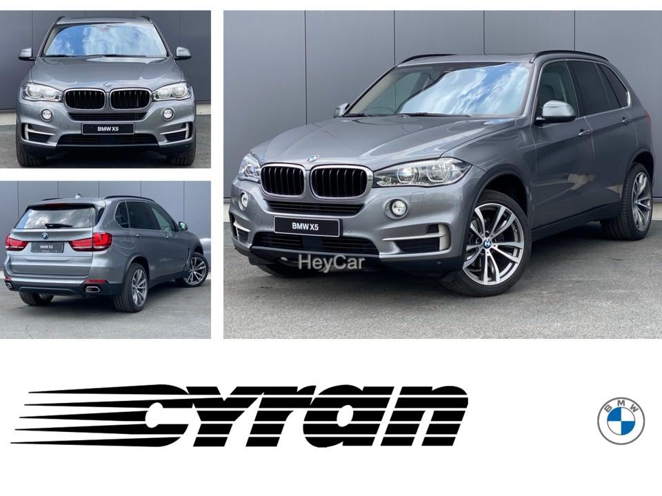 BMW X5 xDrive30d ! AKTIONSANGEBOT !, Jahr 2017, Diesel