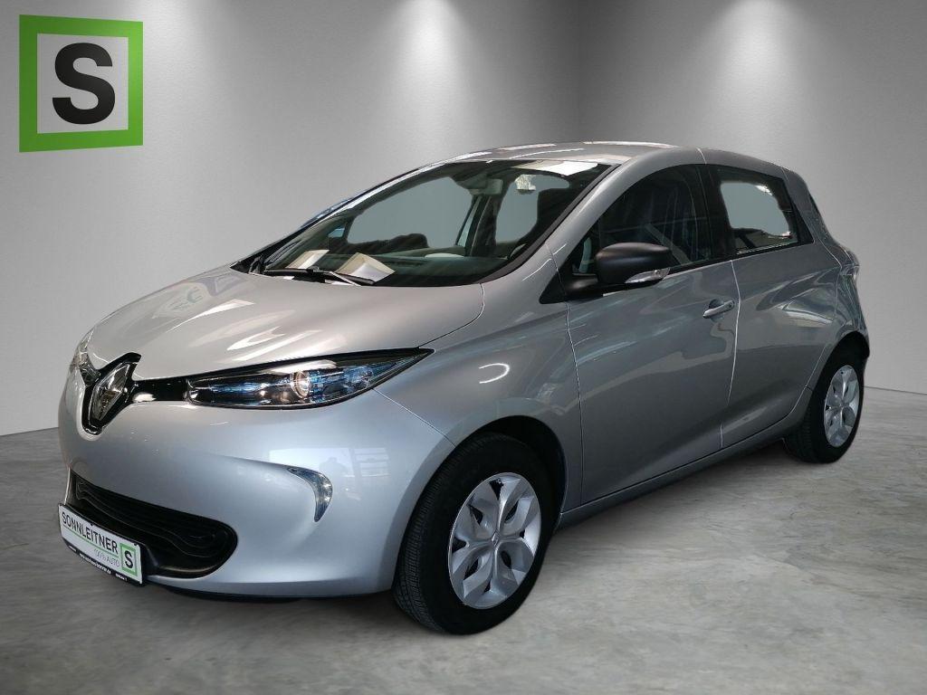 Renault ZOE (ohne Batterie) 22 kwh Life 2230, Jahr 2019, Elektro