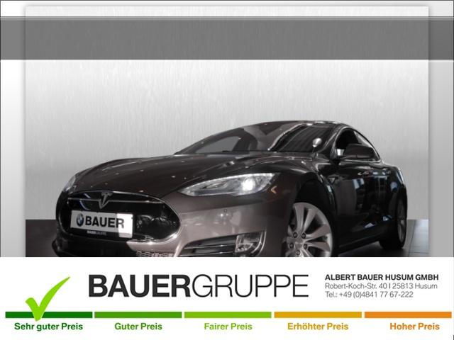 Tesla Model S90 kWh Free Charging inkl. Winterradsatz, Jahr 2016, Elektro