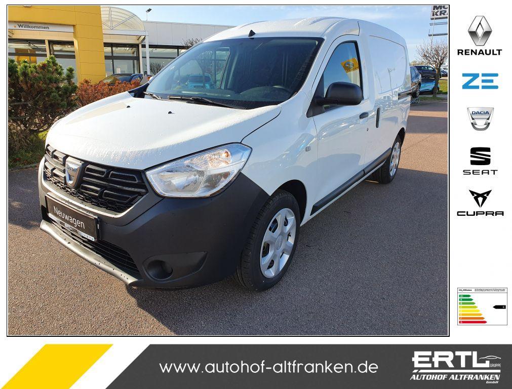 Dacia Dokker Express TCe 100 GPF Comfort, Jahr 2020, Benzin