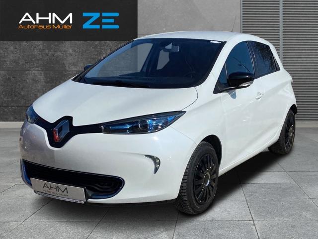 Renault ZOE Intens *KLIMA *KAMERA *NAVI *MIETAKKU, Jahr 2014, Elektro