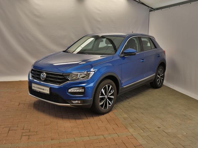 Volkswagen T-Roc 1.0 TSI ab 0,00%*MFL*SHZ*KLIMA*PDC*EURO6*, Jahr 2018, Benzin