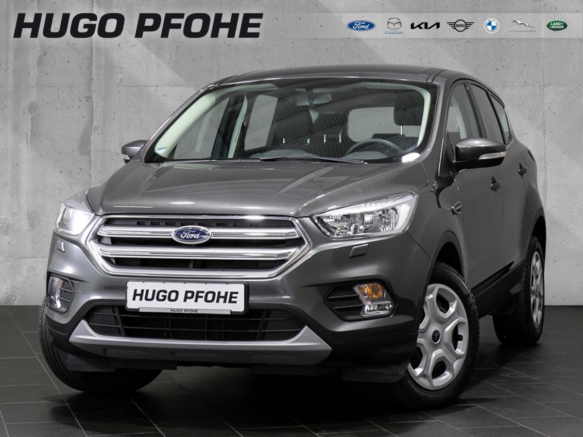 Ford Kuga Trend 1.5 EcoBoost 2x4 88 kW, Jahr 2018, Benzin