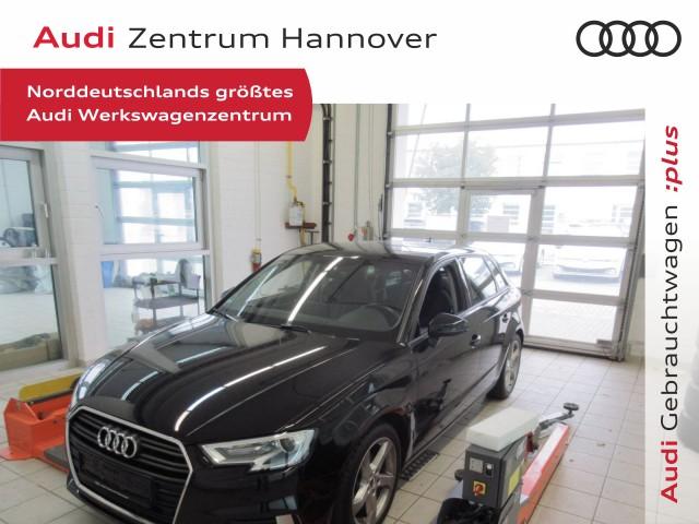 Audi A3 Sportback 1.0 TFSI sport, Navi, Xenon, PDC, SHZ, Jahr 2018, Benzin