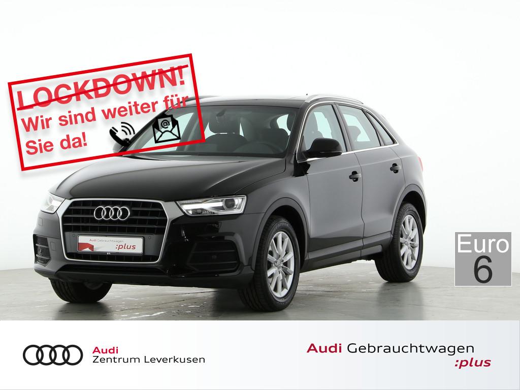 Audi Q3 1.4 TFSI, Jahr 2018, Benzin